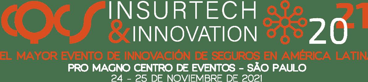 CQCS Insurtech & Inovação 2021