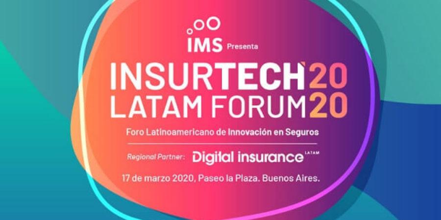 insurtech latam forum 2020