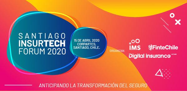 santiago insurtech 2020