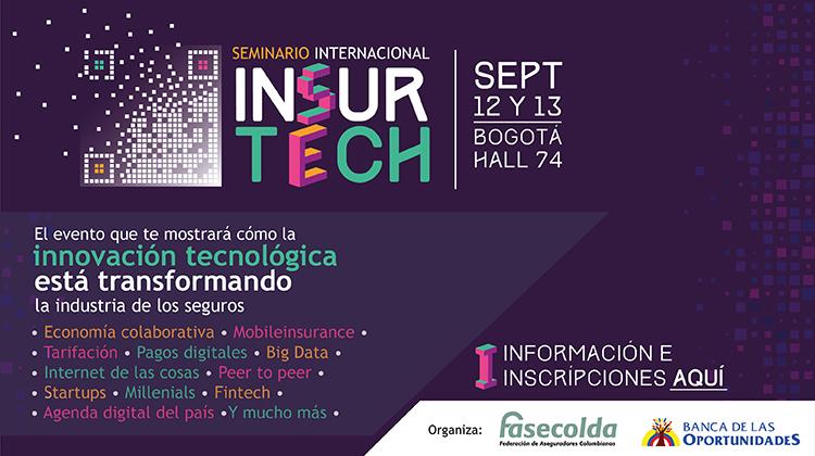 seminario internacional insurtech