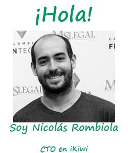 Nicolás Rombiola