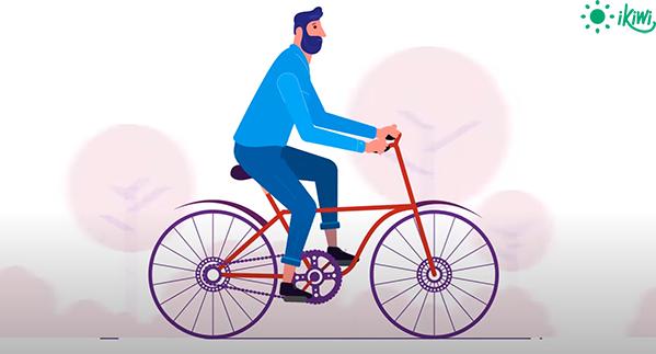 prestamos para bicicletas