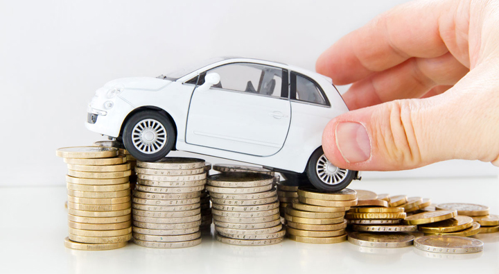 préstamos para vehículos