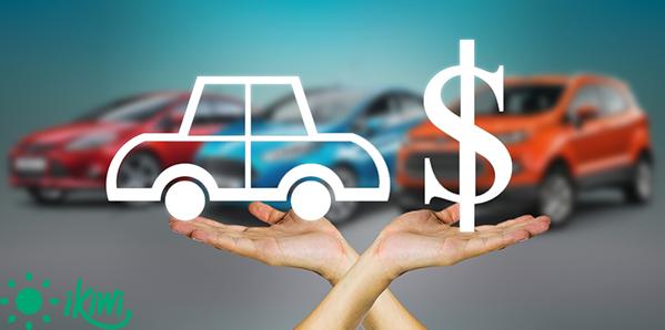 prestamos sobre vehículos